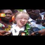 Msichana Goldalyne Kakuya alipata alama 455