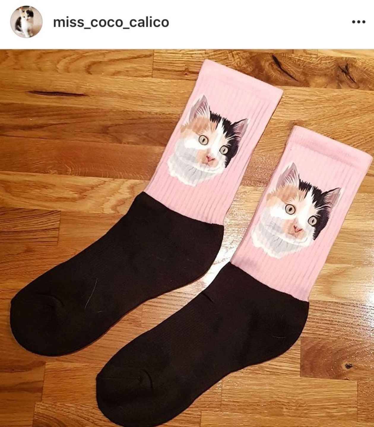 Personalized Your Pupper On a Super Awesome Socks ��   Make Yours @ https://t.co/CtqjL6fOat �� https://t.co/edk51ybI87