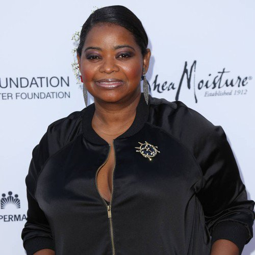 Octavia Spencer: 'Actresses should always have a fork in the purse' https://t.co/FpMLt5Ov2D https://t.co/pjmBvGON7q