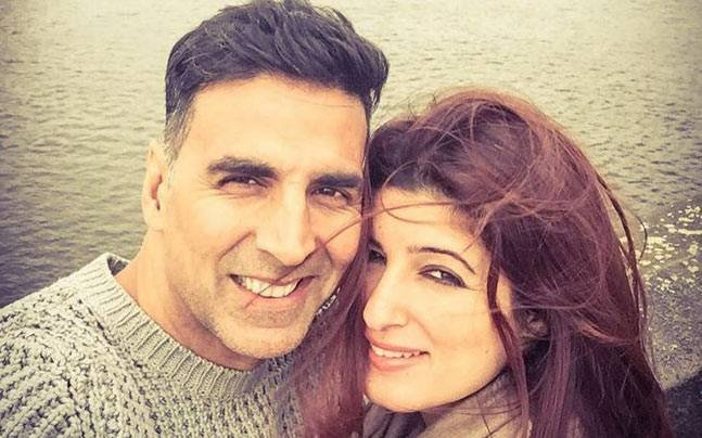 "test Twitter Media - The secret behind Akshay Kumar's strong relationship with his partner ""We keep on discovering new things about each other because we are so different. We are poles apart."" - Akshay Kumar on his life partner Twinkle Khanna  #Shaadi Celeb https://t.co/oqydrsiXm6"