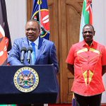 Is Kenya begging for Uhuru congratulatory messages abroad?