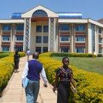 Masinde Muliro closed indefinitely as lecturers strike bites