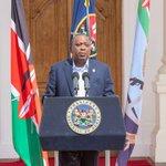 Israeli PM Benjamin Netanyahu congratulates Uhuru and invites him for State Visit