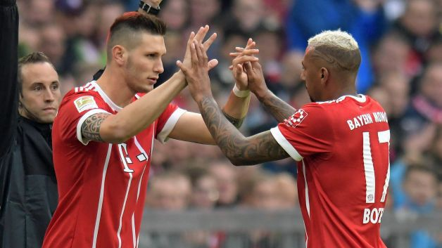 "Jerome Boateng ""is next level"" according to Bayern Munich and Germany teammate Niklas Süle… https://t.co/XNfutDsWns https://t.co/MGADw9BPOq"
