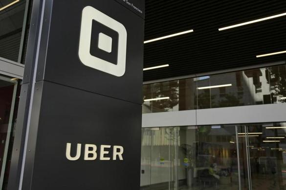 Hackers stole data of 57m people from Uber