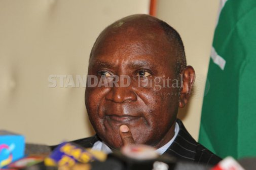 Governors headache to solve ethnic imbalance in county jobs