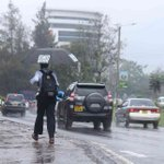 Brace for wet mornings, Met tells Nairobi