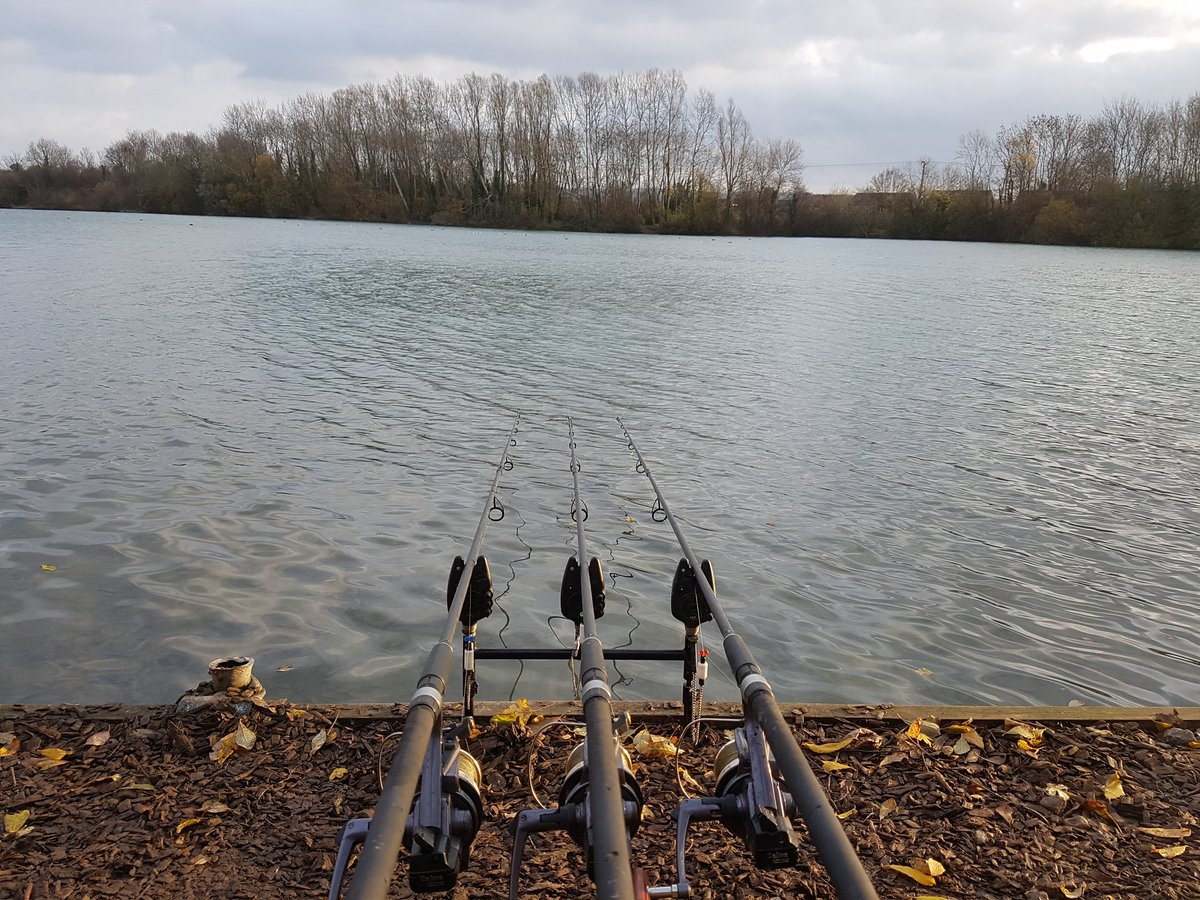 Got got wrong last night on the wind..moved to the <b>Calm</b>er waters. #carpfishing https://t.co/L