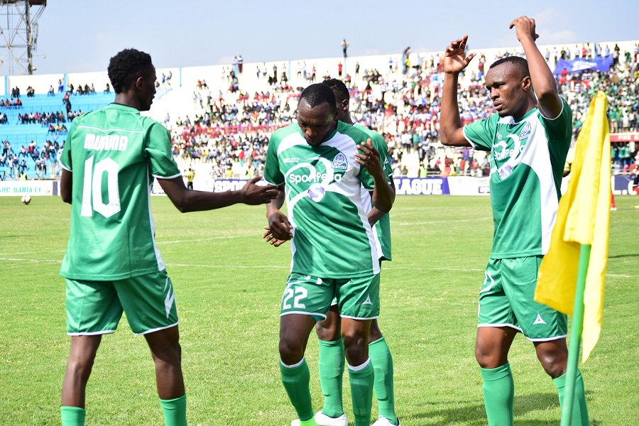 'Cheated Again?': Gor Mahia falters in quest for individual accolade