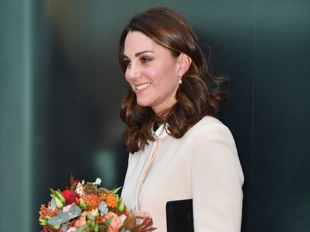 Kate Middleton Is Apparently A Huge Fan Of This Natural Beauty Brand