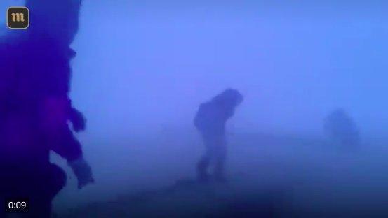 RT @fe_city_boy: Редкий кадр: Бог наказывает якутских