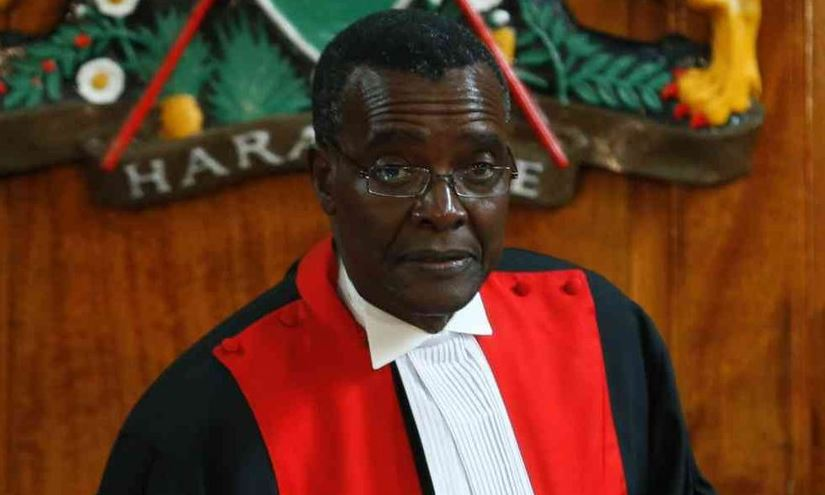 CJ Maraga and East African Judges and Magistrates Attend A crucial Meeting In Kigali – Kass Media Group