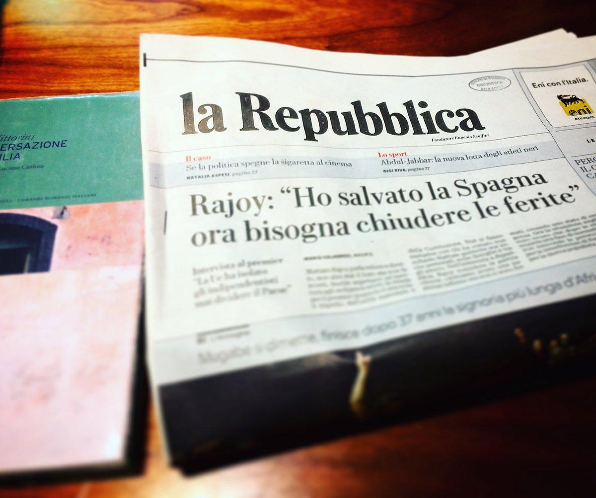 #nuovaRepubblica