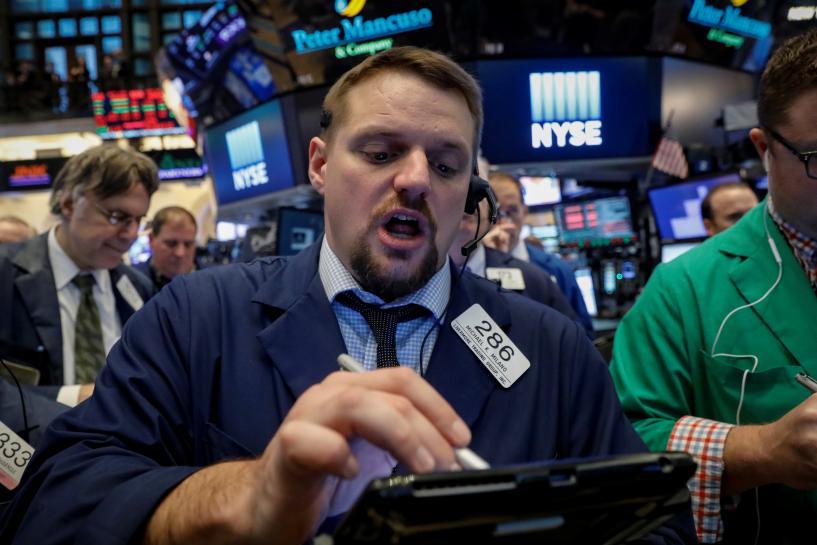 Higher oil prices help Wall Street nullify tech retreat https://t.co/6RZQFwfkQh https://t.co/cNadb8DE4B
