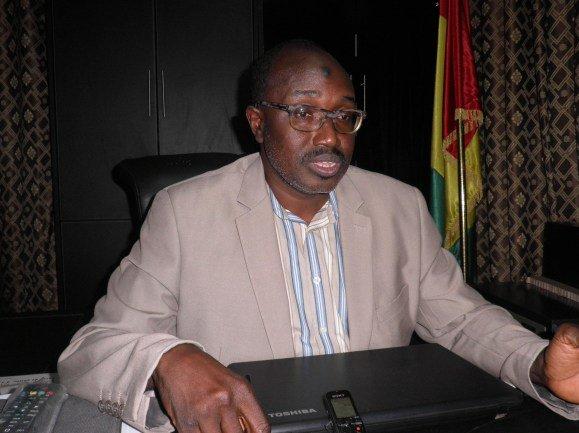 Libye, Mugabe et affaire 3ème mandat : La lecture critique de Dr Mamady Kaba de l'INIDH