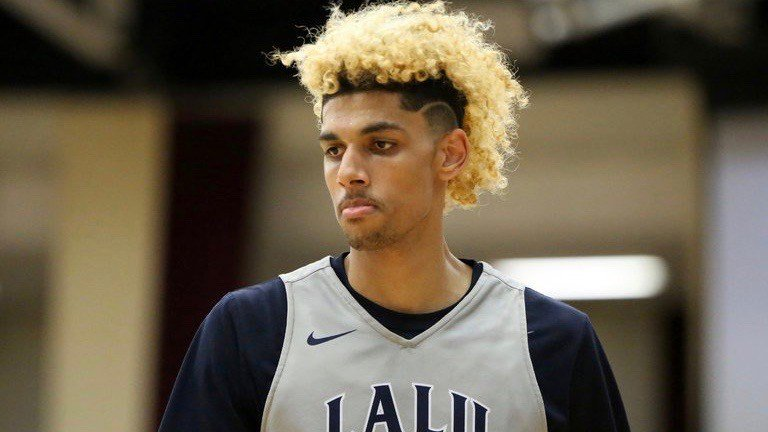 University of Louisville men's basketball team parts ways with Brian Bowen