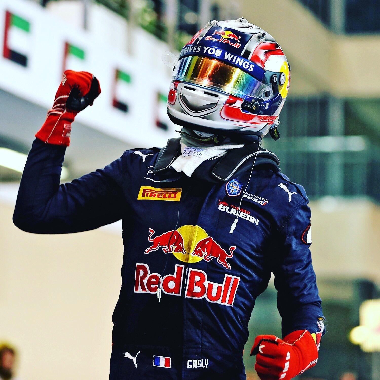 1 year ago - Abu Dhabi.  GP2 champion �� #2016 #worldchampion #grazieprema https://t.co/VATXUX6YW7
