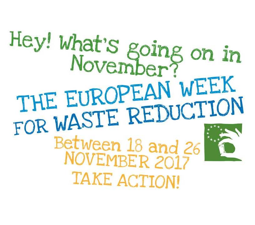test Twitter Media - The upcoming EU #PlasticsStrategy will propose ways to tackle plastic pollution | Until then the European Week for Waste Reduction is the perfect time to start repairing, reusing & recycling plastic products! Find out more ➡️ https://t.co/SoomB9o3c4 #EWWR2017 https://t.co/uN4Cu5qQGN