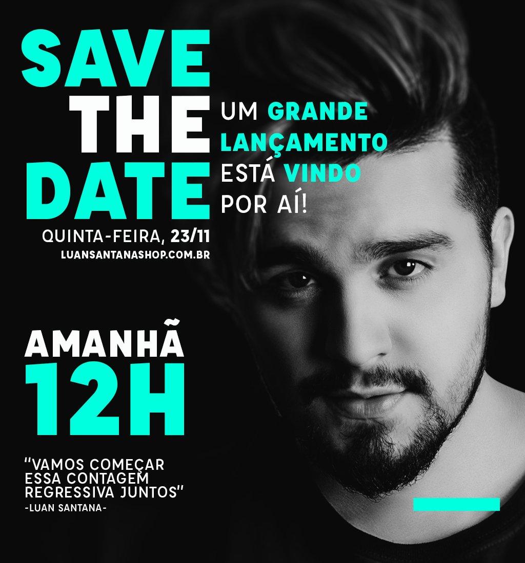 #BOXLuanSantana10anos