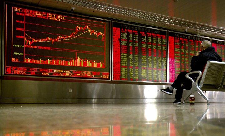 @BroadcastImagem: Yuan segue BC chinês e fecha em alta frente ao dólar. Mark Schiefelbein/AP