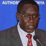 Telecommunication service providers lose sh280 million to vandalism' says Wangusi
