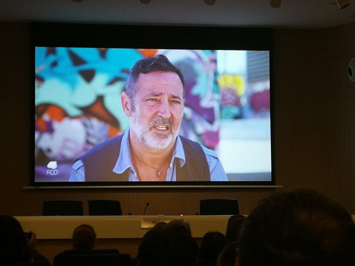 provar Twitter Mitjans - 📽️🎬 La @FCDrogodep presenta el vídeo resum d'aquesta campanya del benefici de l'esport en les drogodependències https://t.co/AehC0JGAHV