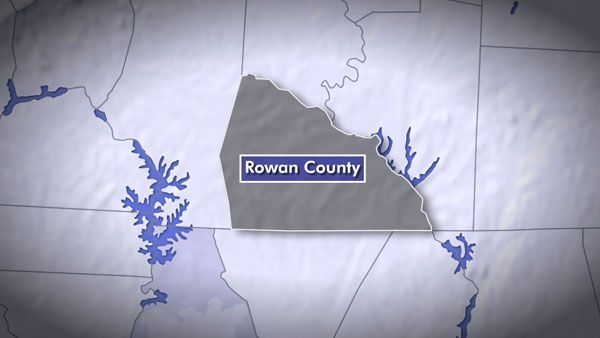 Portion of Rowan County road set to close for pipe repair - | WBTV Charlotte