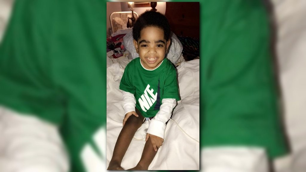 Perfect match: Baby AJ to receive kidney transplant from deceased donor