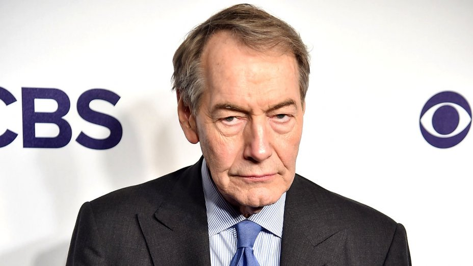 3 CBS employees claim Charlie Rose sexually harassed them