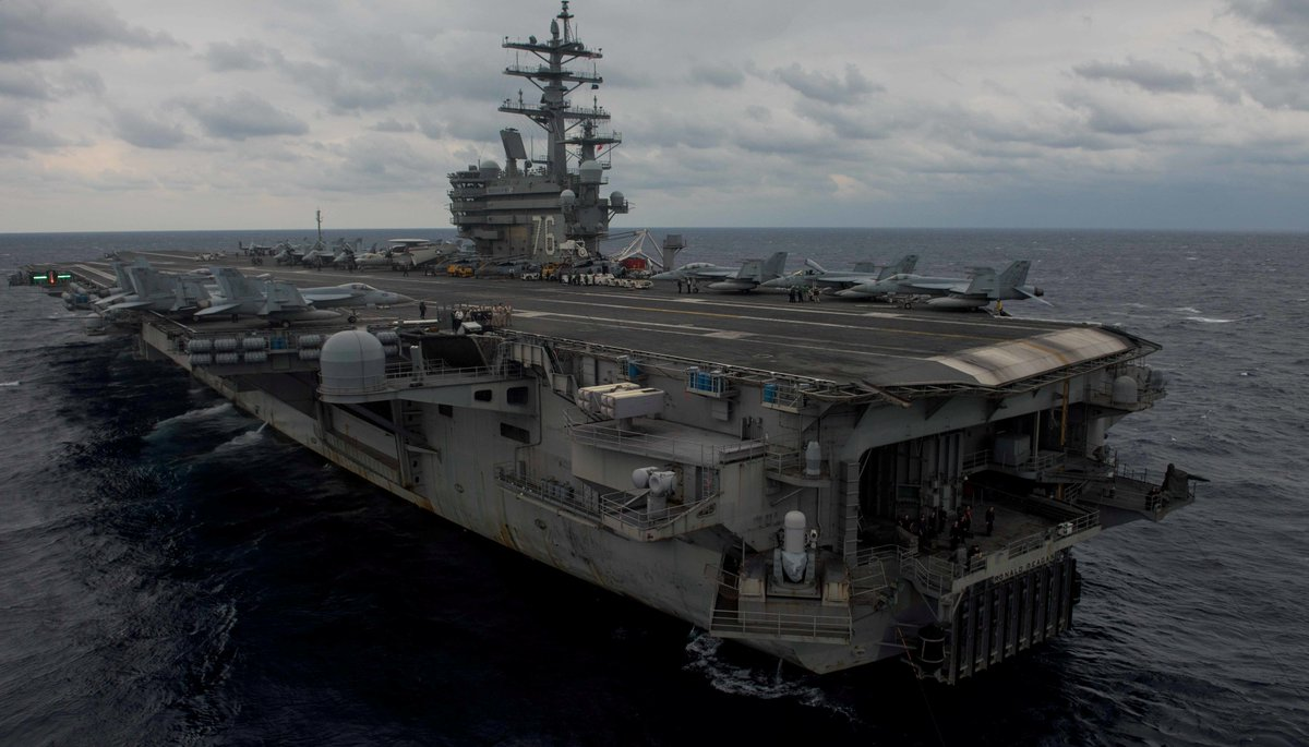 Navy collisions that killed 17 sailors were avoidable, official inquiry reports