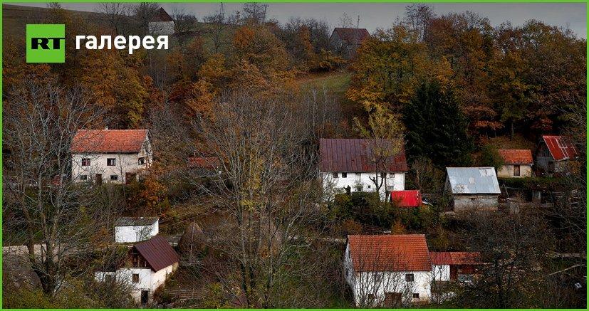 Улица генерала Младича: где родился и вырос экс ...