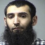 New York terror attack suspect indicted on 22 charges