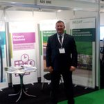 Andy Lewry of Team #BREEAM is hosting at the @BRE_Group stand A35 @EMEXLONDON! Come say hello! #EMEX #Emexlondon