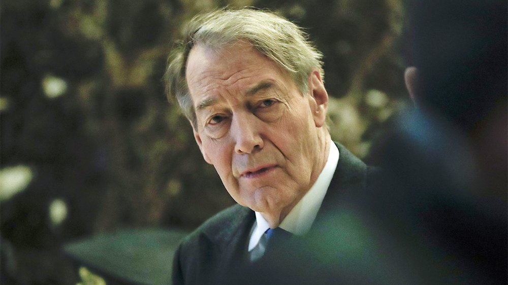 Three CBS employees say Charlie Rose sexually harassed them