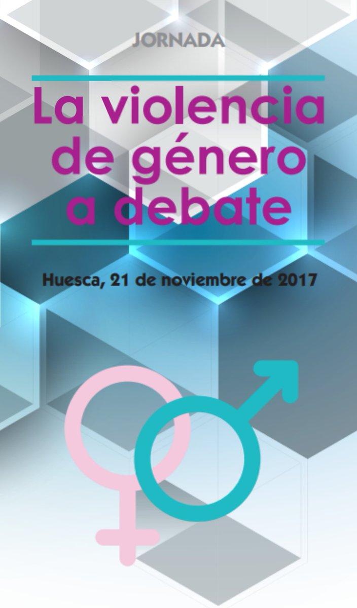 provar Twitter Mitjans - 🗣️✔️ Ayer estuvimos en #Huesca debatiendo sobre la violencia de género con @NausicaCastello https://t.co/51HtTnabTk