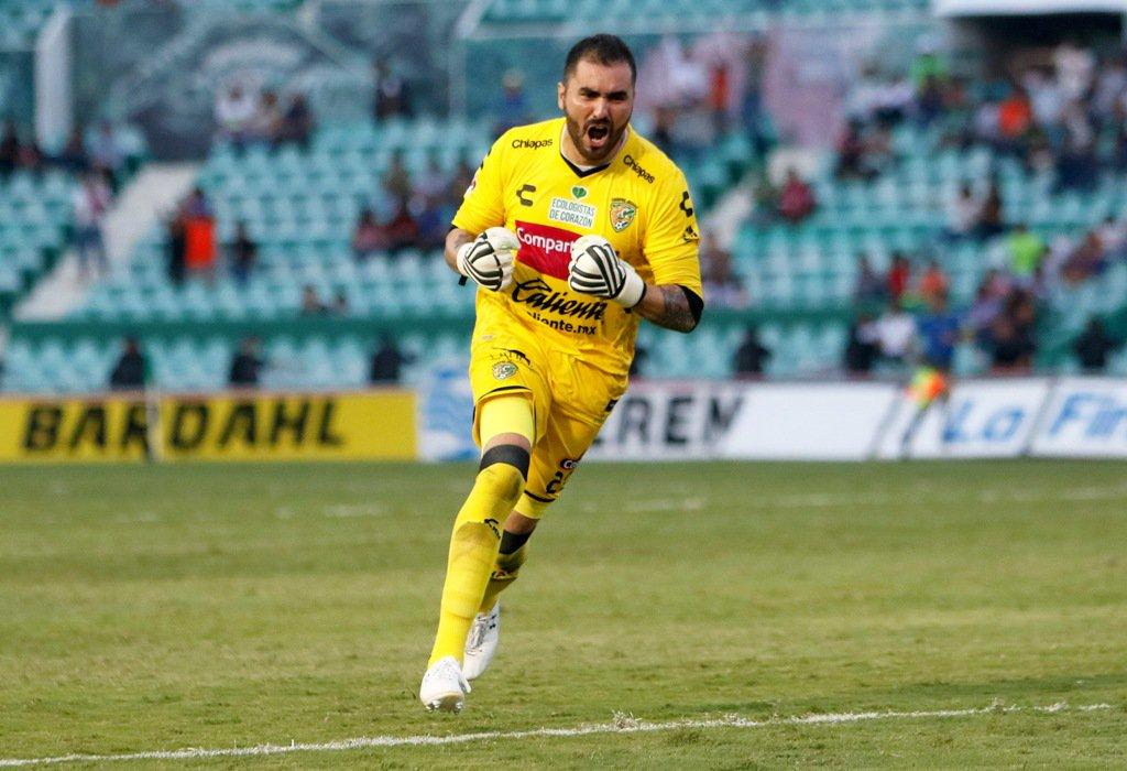 #NOTA: Liborio Sánchez reforzaría a @PumasMX para el torneo Clausura 2018  https://t.co/Z4klxUEO8c https://t.co/Zxz4a0pAls