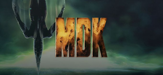 Free GOG Game - MDK giveaway drmfree gog free freebie