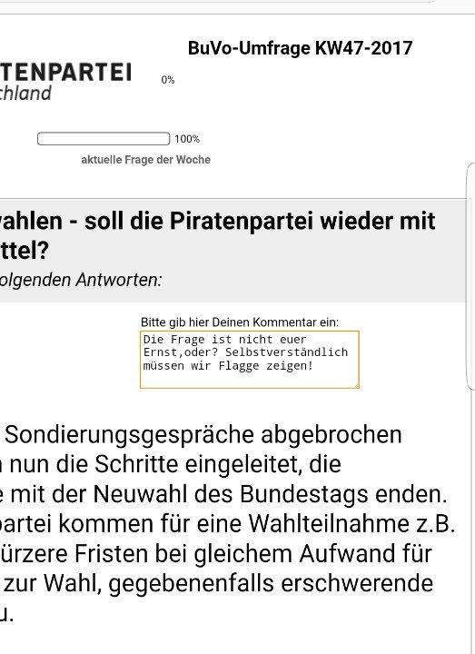 #piraten