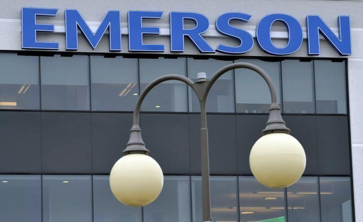 Rockwell Automation rebuffs Emerson's latest $29 billion bid https://t.co/mGWZMYNs4r https://t.co/7b9Dl3OqTG