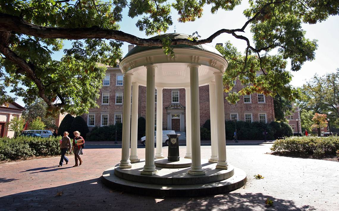 UNC's statements to the NCAA didn't 'pass the smell test,' accreditor said