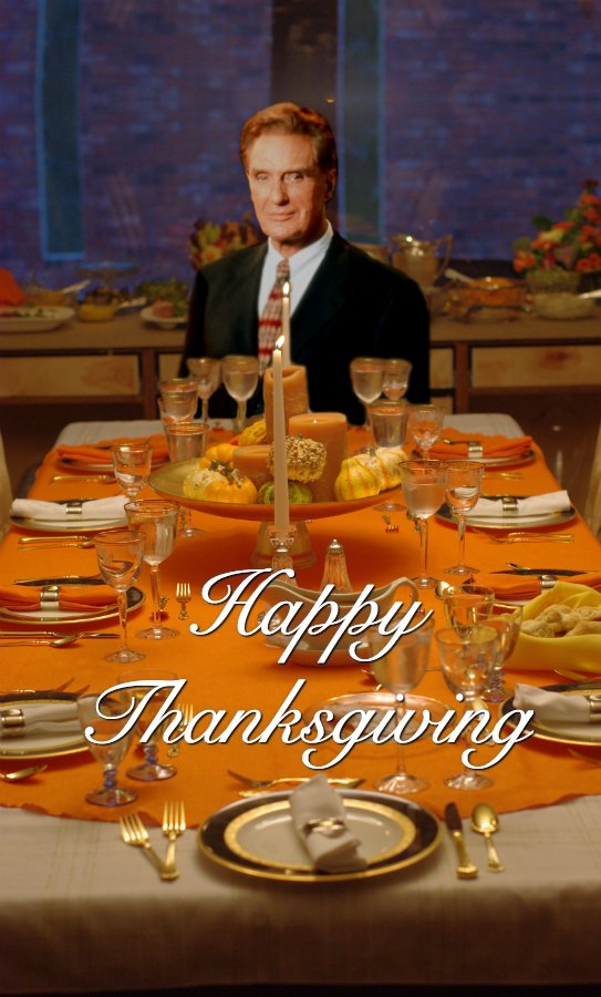 Happy Thanksgiving! - happy thanksgiving