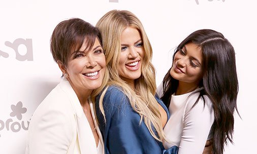 Has Kris Jenner just confirmed Khloé Kardashian and Kylie Jenner are pregnant?