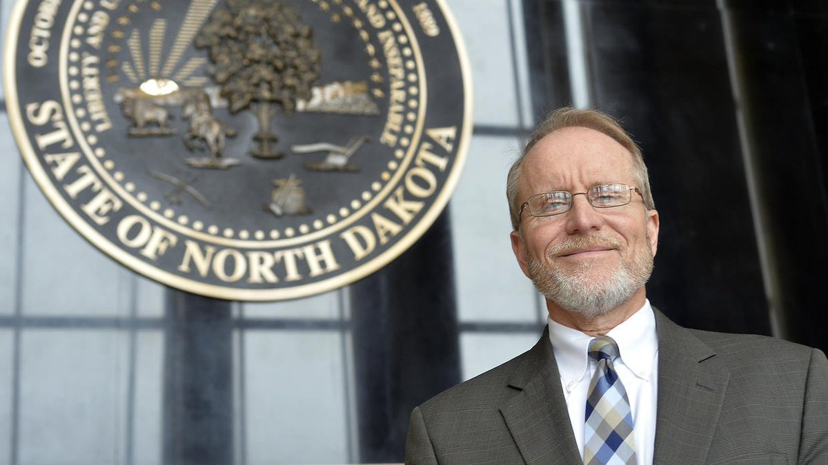 Report shows improved climate in North Dakota University System office