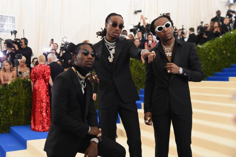 .@Migos will reportedly drop Culture 2 in January 2018. https://t.co/nlsS9BjKAs https://t.co/6r28LP2UP4