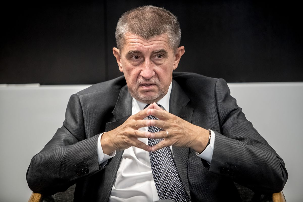 test Twitter Media - Czech billionaire clears his first hurdle in parliament after winning last month's elections https://t.co/FsesLIVSUx https://t.co/5XlUk6a6gk