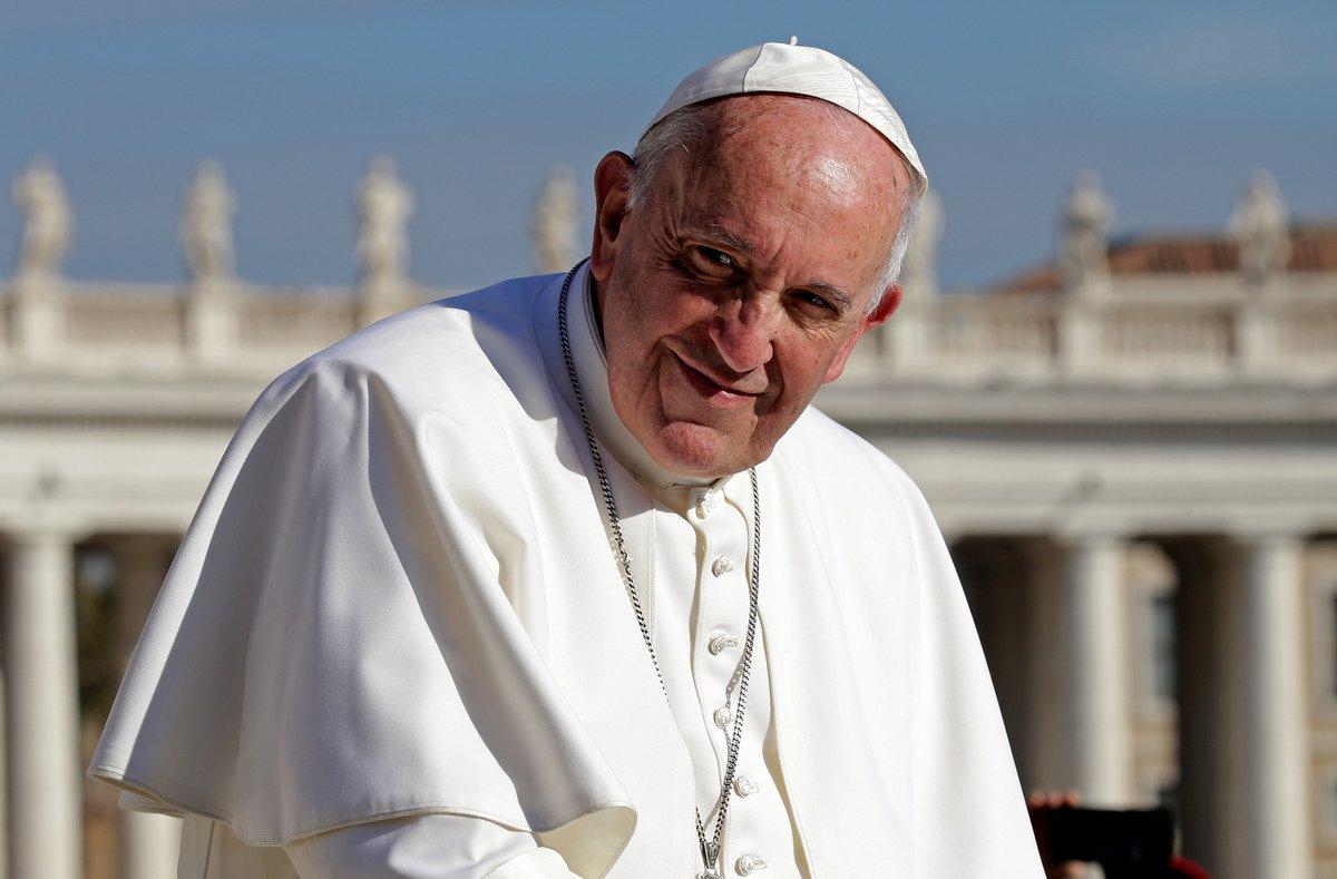 Pope Francis to meet Rohingya refugees in Bangladesh