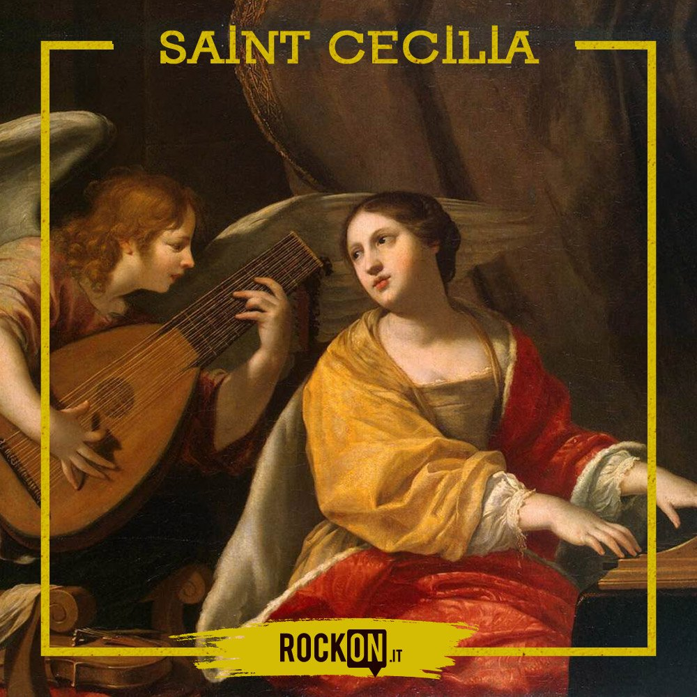 #SantaCecilia