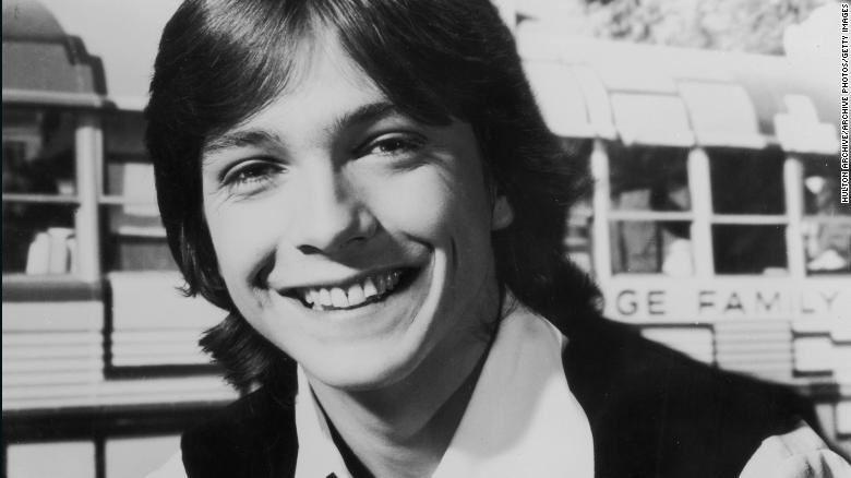 Ex-Tiger Beat editor says she watched fame take its toll on a young David Cassidy https://t.co/Eb8MHQII9W https://t.co/u9w5NGALMa