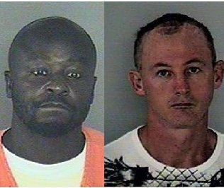 Search continues for missing Florida fugitives after one found i - | WBTV Charlotte