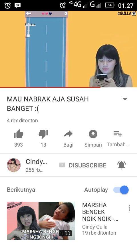 Cindy Gulla